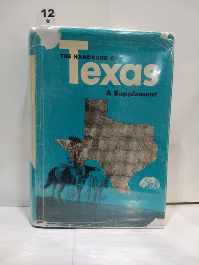 Image for The Handbook Of Texas