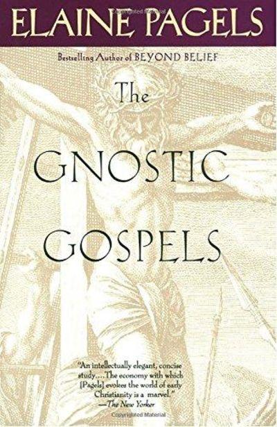 Image for The Gnostic Gospels