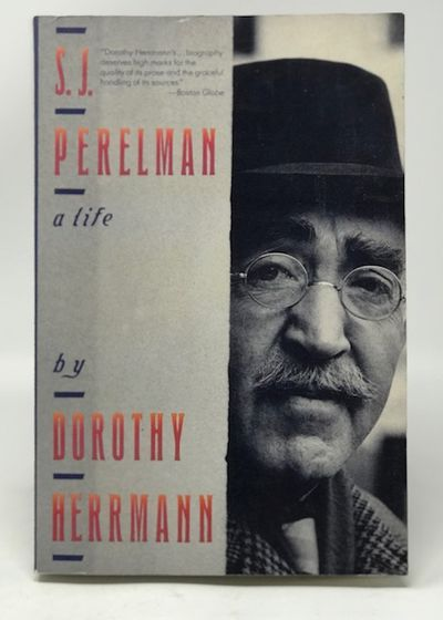 S.J. Perelman a Life, Herrmann, Dorothy