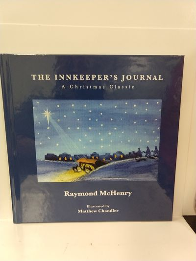 Image for The Innkeeper's Journal: A Christmas Classic (SIGNED)