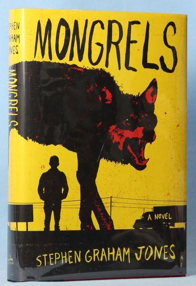 Mongrels (Saved), Jones, Stephen Graham