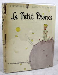 Le Petit Prince by Antoine de Saint-Exupery - from Better World Books  and Biblio.com