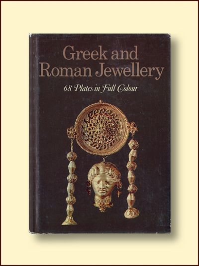 Greek and Roman Jewelry, Coarelli, Fillipo