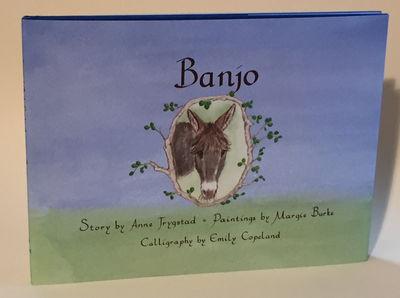 Banjo, Trygstad, Anne