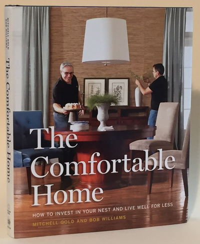 The Comfortable Home, Gold, Mitchell and Bob Williams