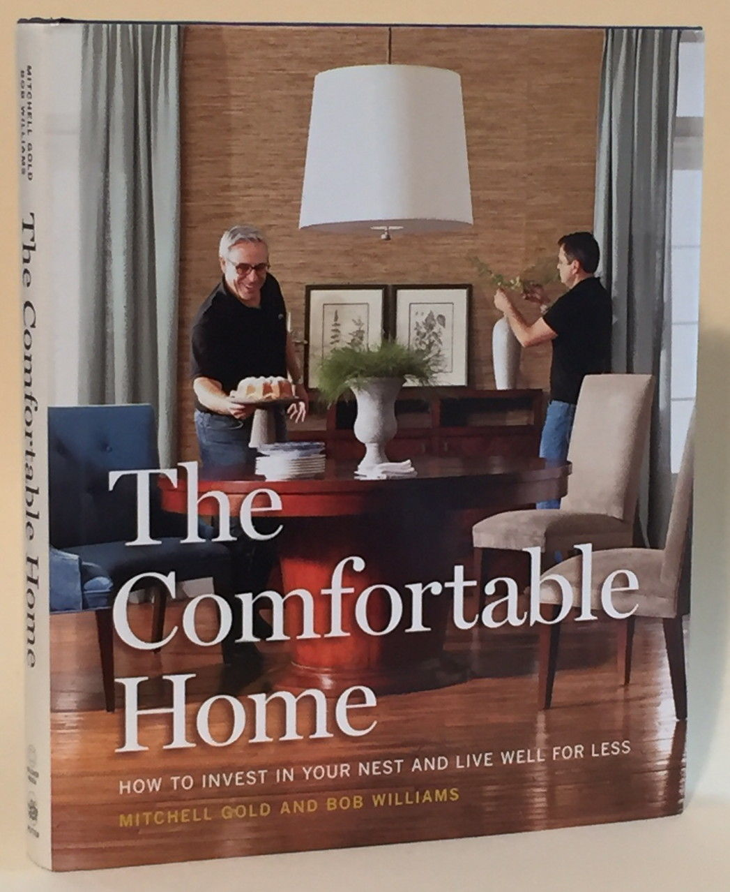 Image for The Comfortable Home