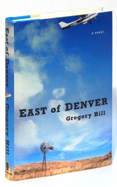 East of Denver, Hill, Gregory