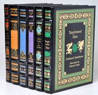 Easton Press - First Edition Identification and Publisher Information