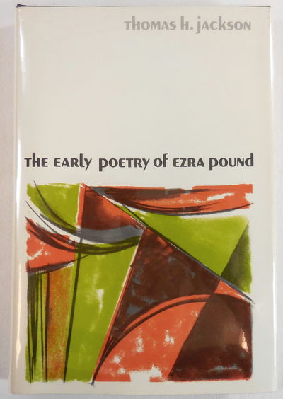 Image for The Early Poetry of Ezra Pound