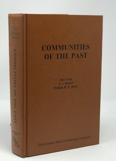 Communities of the Past