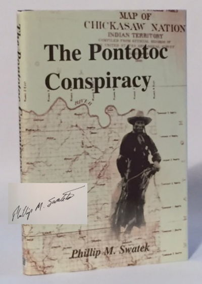 The Pontotoc Conspiracy, Swatek, Phillip