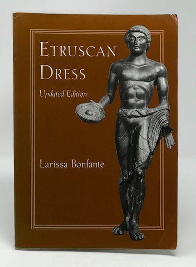 Etruscan Dress, Bonfante, Larissa