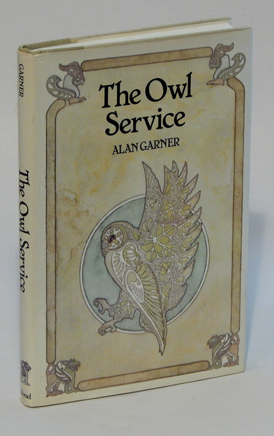 The Owl Service, Garner, Alan