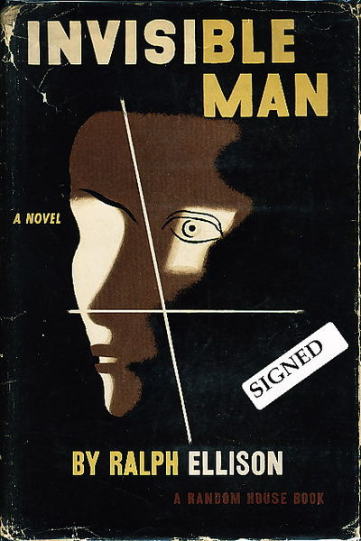 battle royal invisible man essay Note from the author: this essay was originally written in 2005 and  according  to ralph ellison in invisible man, to be invisible means to be.