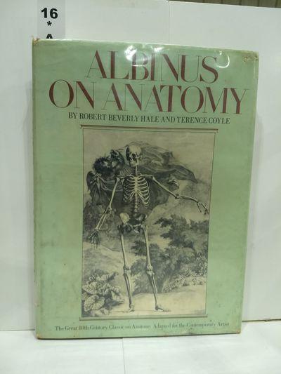 Image for Albinus on Anatomy