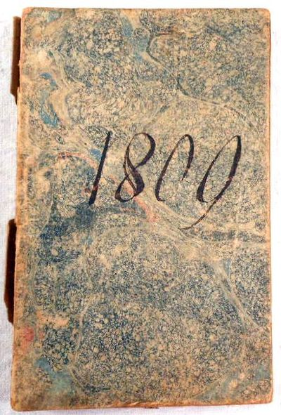 The Connecticut Register for the Year of Our Lord 1809, Green, Samuel
