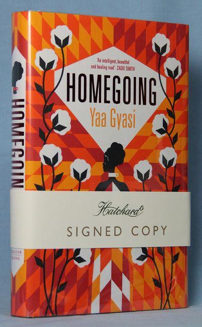 Homegoing (Signed), Gyasi, Yaa