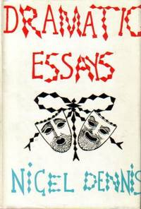 Dramatic_Essays