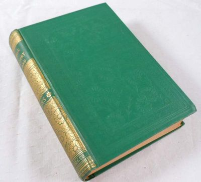 The Adventures of Oliver Twist; A Child's History of England. Two Volumes in One, Dickens, Charles