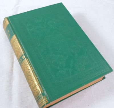 The Posthumous Papers of The Pickwick Club [Pickwick Papers]. Two Volumes in One, Dickens, Charles