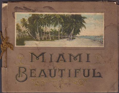 Image for Miami the Beautiful
