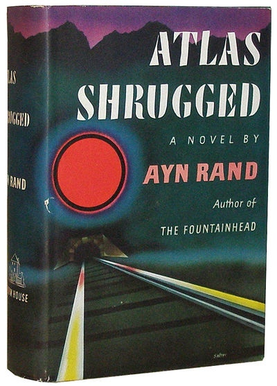 atlas shrugged essay questions Atlas shrugged is a mystery story suggested questions and topics annual essay contests on ayn rand's novels.
