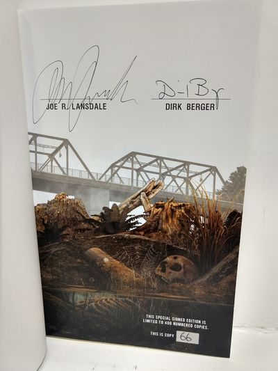 Image for The Big Book of Hap and Leonard (SIGNED)