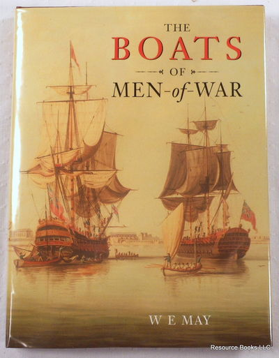 The Boats of Men-Of-War, May, W. E.;Stephens, Simon;National Maritime Museum (Great Britain)