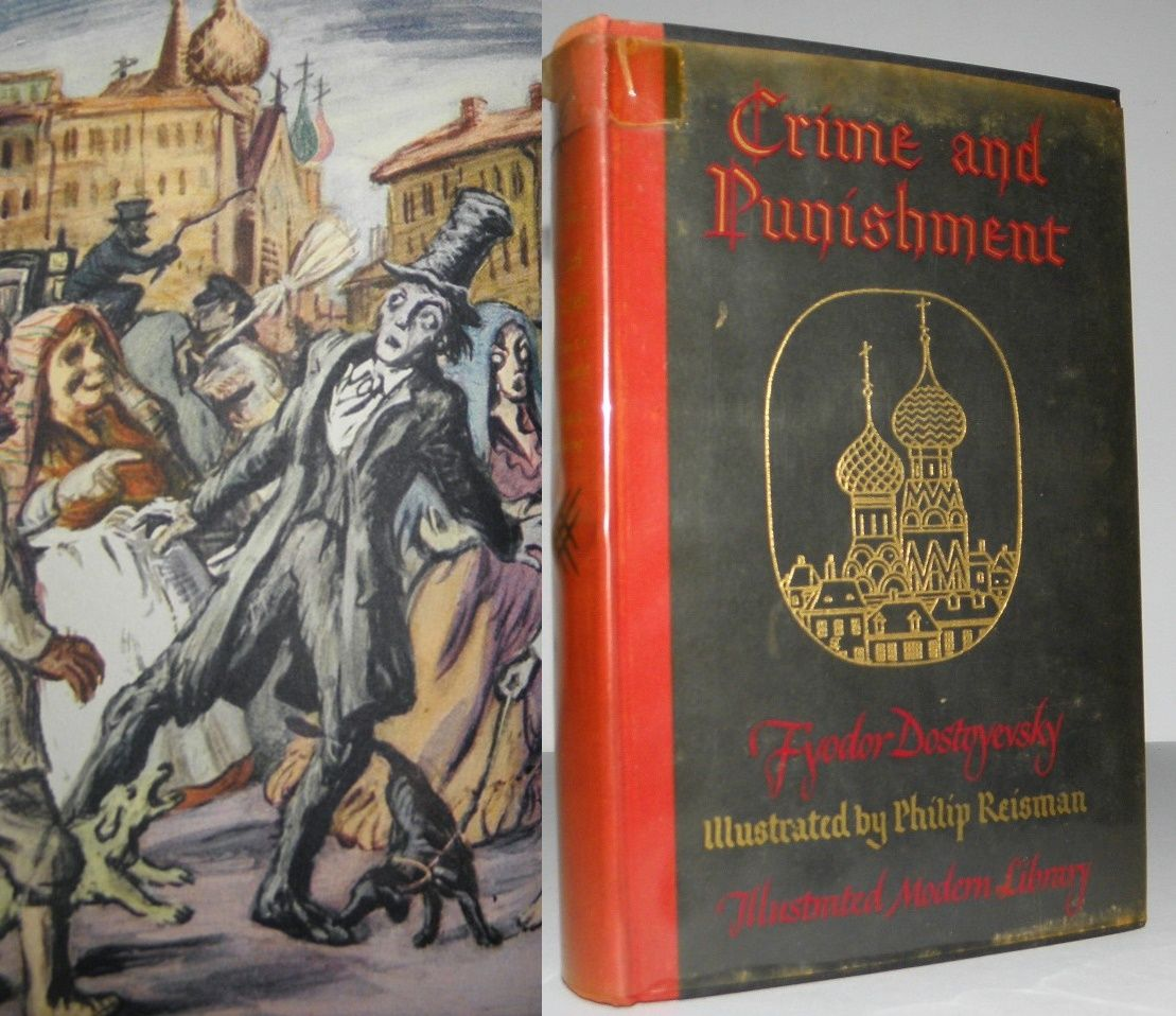 the relationship between alyona and lizaveta in crime and punishment by fyodor dostoyevsky Crime and punishment is the best known work of fyodor dostoevsky read a summary of this famous novel, and analyze what this story meant to readers in dostoevsky's time as well as what it means to.