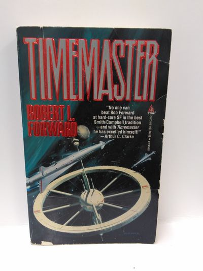 Image for Timemaster