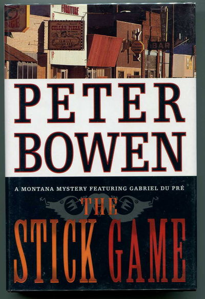 The Stick Game, Bowen, Peter