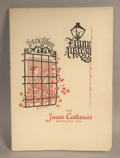 Image for Los Ex Libris de Frank Alpresa