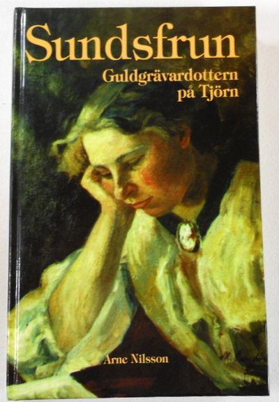 Sundsfrun: Guldgravarottern Pa Tjorn, Nilsson, Arne. Illustrated By Marianne Nilsson