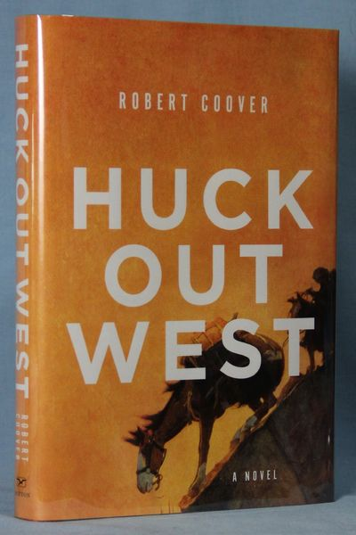 Huck Out West, Coover, Robert
