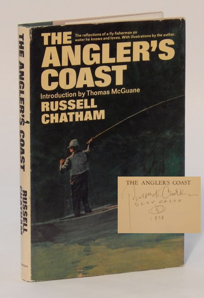 The Angler's Coast, Chatham, Russell