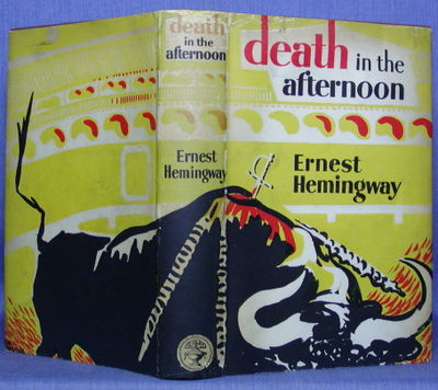 death in the afternoon pdf