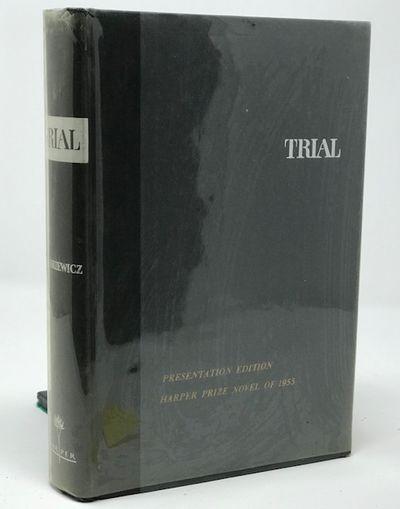 Trial, Mankiewicz, Don M.