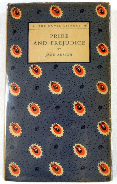 Pride and Prejudice. The Novel Library No. 26, Austen, Jane