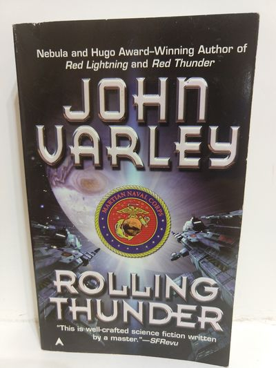 Image for Rolling Thunder