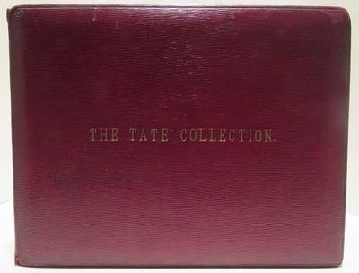 The Tate Collection. Photographic catalogue of Henry Tate's founding  collection [Tate Gallery/Tate Britain].