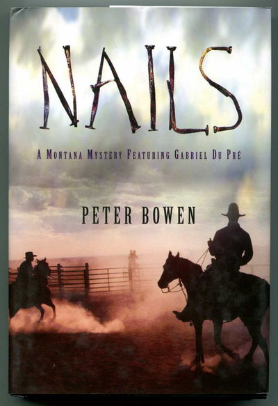 Nails, Bowen, Peter