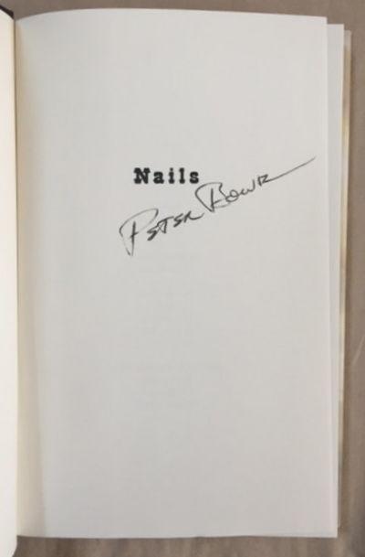 Nails, Bowen, Peter