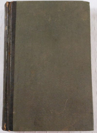 Manual of Agriculture, for the School, the Farm and the Fireside, George B. Emerson and Charles L. Flint