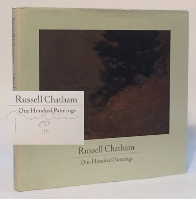 One Hundred Paintings, Chatham, Russell with Jim Harrison and Chris Waddington