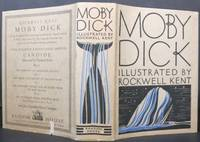 image of MOBY DICK OR THE WHALE
