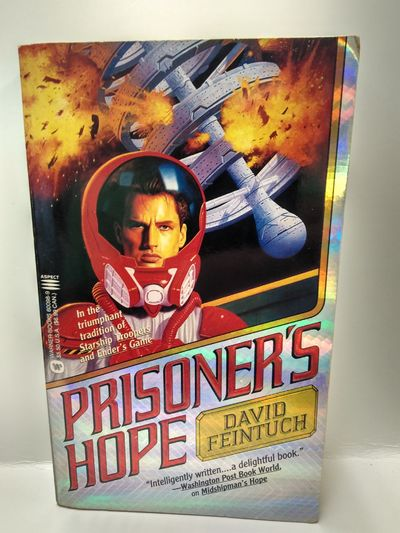 Image for Prisoner's Hope