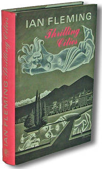 image of Thrilling Cities (First Edition, First State)