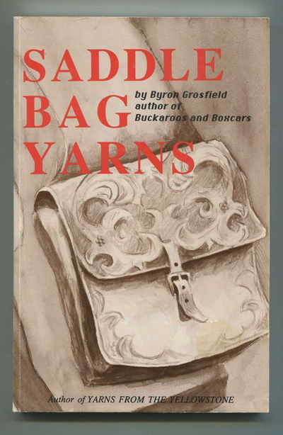 Saddle Bag Yarns, Grosfield, Byron [Jo Sykes]