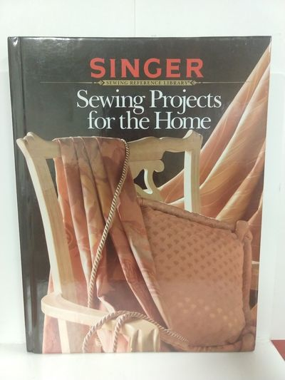 Image for Sewing Projects for the Home