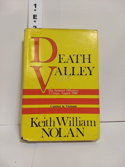 Image for Death Valley: The Summer Offensive, I Corps, August 1969